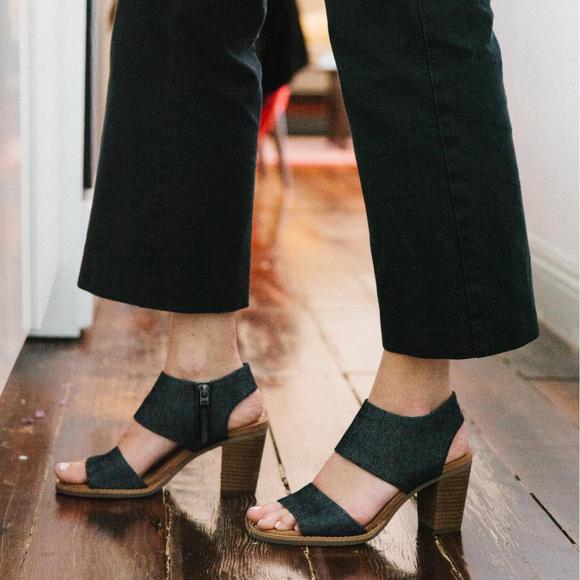Toms Shoes | Toms Majorca Cutout